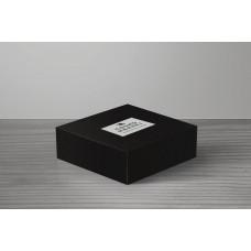 Набор Космический Чемоданчик  - 4 тюбика с подогревом (Black Edition)