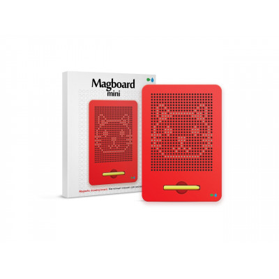 Планшет для рисования магнитами Magboard MINI