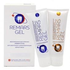 """Зубная паста """" Remars Gel"""", используемая на МКС"""